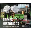 Patrimonio N. y Series Ibéroamericas